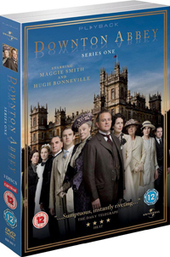 Feeling at House in Downton Abbey | English Faction Year 10 | Scoop.it