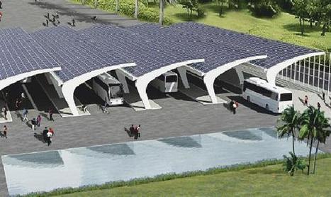 Il fotovoltaico siciliano conquista gli Arabi | EnergiaAmbiente2.0 | Scoop.it