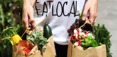 Circuits courts : 15 adresses pour bien manger local en Ile-de-France | The fisheye of gourmet food & wine! | Scoop.it