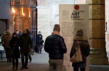Art City, l'arte invade Bologna | Event | Scoop.it