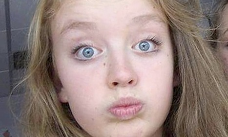 Schoolgirl who killed herself was bullied 'for being bright', inquest hears | Bullying in Schools | Scoop.it