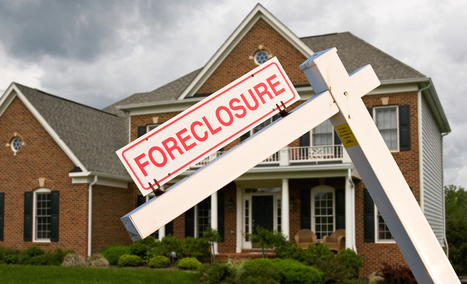 New York adopts sweeping new laws to tackle foreclosure problems | Real Estate Plus+ Daily News | Scoop.it