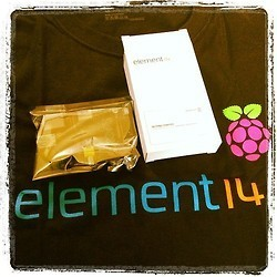 Raspberry arrived, can't wait to start my new... | Raspberry Pi | Scoop.it