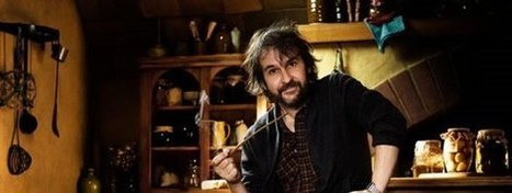 The Hobbit As Three Films: Why Peter Jackson Is Right | One Room ... | 'The Hobbit' Film | Scoop.it