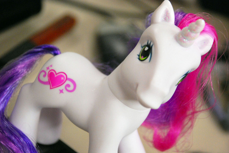 Hasbro Offers Artwork For 3D Printing At Shapeways - Forbes | Network to discuss Serious Games of the Future | Scoop.it