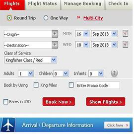 Flight booking web development | Web Development Services | Scoop.it