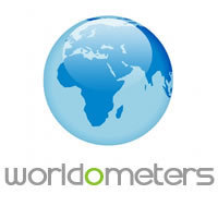 Worldometers - real time world statistics | JWK Geography | Scoop.it