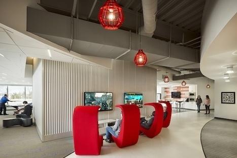 Pennsylvania's coolest workplaces - keystoneedge | This Weeks Love | Scoop.it