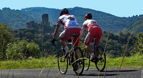 Découvrir le Carladez à vélo | Carladez - Aveyron | Scoop.it