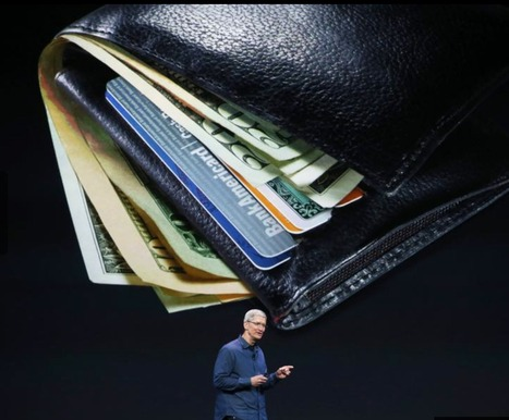 Apple Pay Is Here...Why The Skeptics Have It Wrong! | Social-Local-Mobile by TraX | Scoop.it