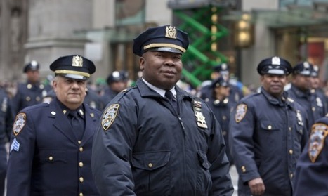 The 30 best-paying cities for police officers | Criminal Justice in America | Scoop.it
