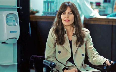 Hilary Swank plays a pianist with ALS in 'You're Not You' trailer | EW.com | #ALS AWARENESS #LouGehrigsDisease #PARKINSONS | Scoop.it