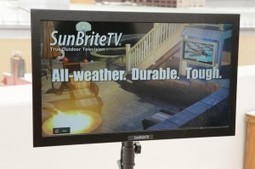 """SunBriteTV Introduces Groundbreaking New 32"""" and 46"""" Signature Series Models   Digital Signage and Digital Out-Of-Home News   Scoop.it"""