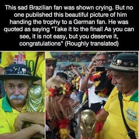 World Cup Spirit   Popular Culture   Scoop.it