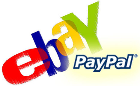eBay and PayPal will Part Ways in 2015 | News | Scoop.it