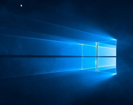 Windows 10 : une mise à jour très inutile ! | Informatique | Scoop.it