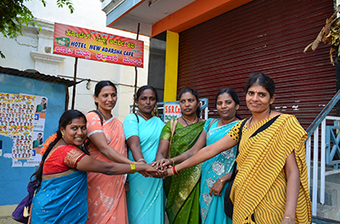 India: Community Empowerment Key to Turning Tide on HIV - World Bank Group | Community Empowerment Things | Scoop.it