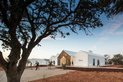 Sobreiras – Alentejo Country Hotel / FAT - Future Architecture Thinking | retail and design | Scoop.it
