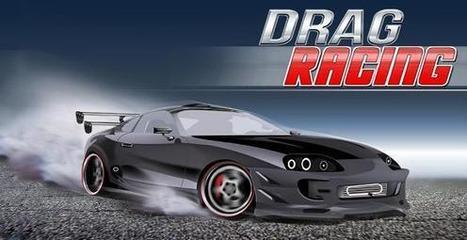 Drag Racing 1.5.3 APK Download | RACING | Scoop.it