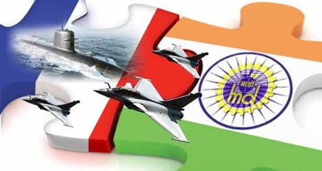 Defence Cooperation between India and France | National Security | Scoop.it