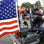BREAKING: '2 Million Bikers' Arrive In D.C. - 'Million Muslim March' A Total Bust | Restore America | Scoop.it
