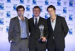Grupo Onyria vence prémio 'Golf Tourism Supplier of the Year ... | Tourism and Hospitality | Scoop.it