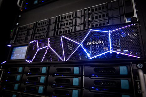 Nebula Builds a Cloud Computer for the Masses | B232 Cloud Computing | Scoop.it
