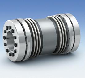 Maintenance free Coupling for Heavy Engineering | bellowsmanufacturersindia | Scoop.it