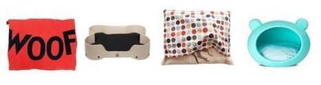 What to look for when buying a Dog Bed / PetsPyjamas | The Dog Blogger | Scoop.it