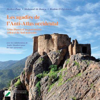 Un livre raconte l'histoire des greniers agricoles de l'Anti-Atlas - Yabiladi | Agadir | Scoop.it