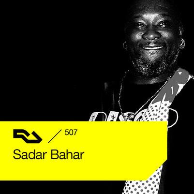 RA.507 Sadar Bahar | Mixtapes & Podcasts & Sounds | Scoop.it