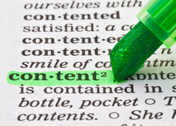 Content and the importance of substance - exploreB2B | Curating ... What for ?! Marketing de contenu et communication inspirée | Scoop.it