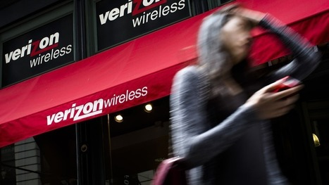Verizon will allow customers to opt out of insidious tracking tool   Privacy Please!   Scoop.it