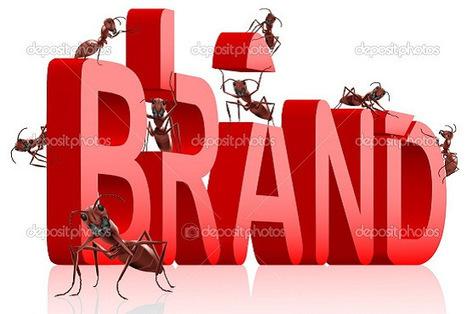 Come Si Costruisce un Brand? - Carlo Mazzocco | l'arte del personal branding | Scoop.it