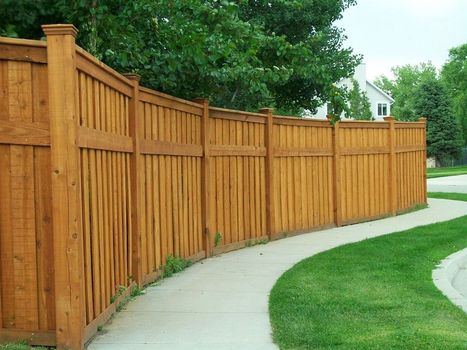 unbelievable hot Australia Fence design | Lovely Image Picture Photo and Wallpaper | Scoop.it