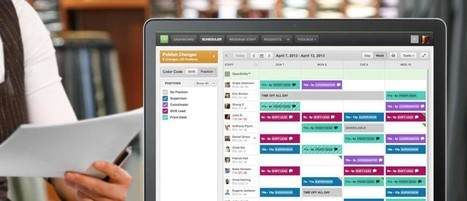 Why I use Employee Scheduling Software for My Business | Transit Software | Scoop.it
