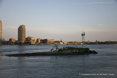 The Other Islands of New York City | New York City Chronicles | Scoop.it