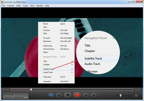 How to Play HD MKV on Mac Directly with Aurora Blu-ray Player | Aurora Official Blog | Blu-ray | Scoop.it