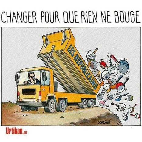 Le changement, c'est maintenant ! | Epic pics | Scoop.it