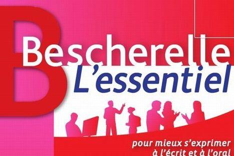 Une nouvelle vie pour Bescherelle | BiblioLivre | Scoop.it