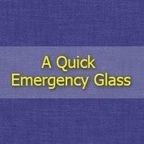 A Quick Emergency Glass | Emergency Glass Repair Contractor in Alpharetta | Scoop.it