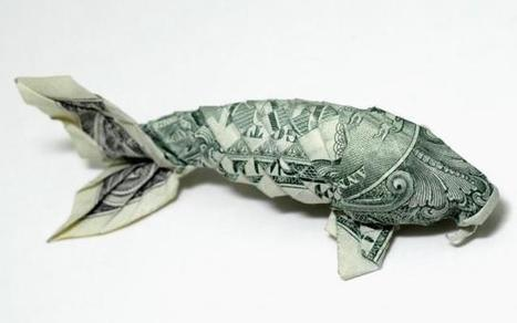 Le M22 des BTS AP1 de Marmilhat » L'art et l'argent, une influence réciproque? | Mon art | Scoop.it