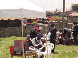 M-KOPA Estudio de caso de uso de móvil pra apgo de servicio de energía solar en Kenia | TIC en ONGAWA | Scoop.it