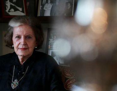 A menina aos 90: o aniversário de 90 anos de Lygia Fagundes Telles | O POVO | Em Português | Scoop.it