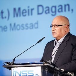 Former Mossad head Dagan: Israel should do whatever it can to bring down Syria's Assad | Coveting Freedom | Scoop.it