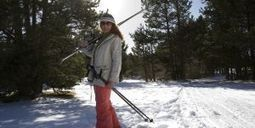 Ski : cinq conseils pour le pratiquer en toute sécurité - metronews   Ski Industry   Scoop.it