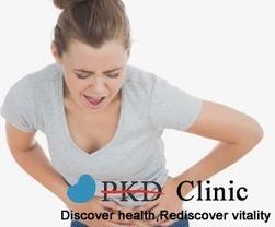 Can 5 mm Kidney Cyst Cause a Lower Abdomen Pain - PKD Treatment | kidney disease | Scoop.it