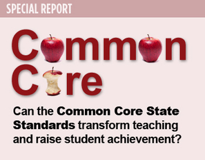EWA/Hechinger Report Common Core Project: Stories From Around the U.S. | STEM Connections | Scoop.it