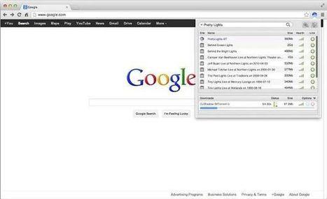 Bit Torrent Surf utiliza Chrome y Firefox como cliente de escritorio para descargas | Aris | Scoop.it