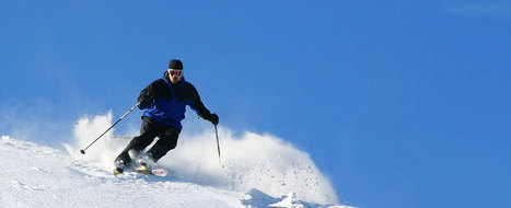 Ski Travel Insurance at World First | Travel Insurance | Scoop.it